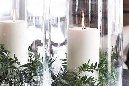 Einfache Weihnachtsdekoration   Überlegungen zum Momentum