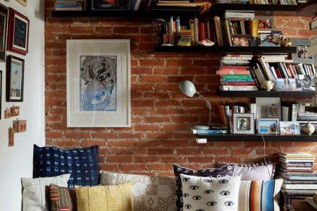 Wie man eine Leseecke auf kleinstem Raum einbaut - Sport und Frauen, #auf #cutehomedecoratio ...