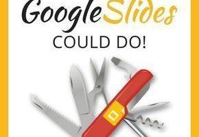 25 Dinge, von denen Sie nicht wussten, dass Google Slides dies tun könnte