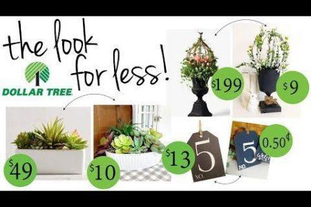 Dollar Tree Spring DIYs 2020 Suchen Sie nach weniger Spring DIY 2020 - DIY Garten Dekor Dollar speichert