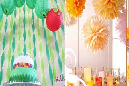 Einfachste Erstaunliche DIY Party Dekorationen Beste Party Diy Home Decor, Diy ...