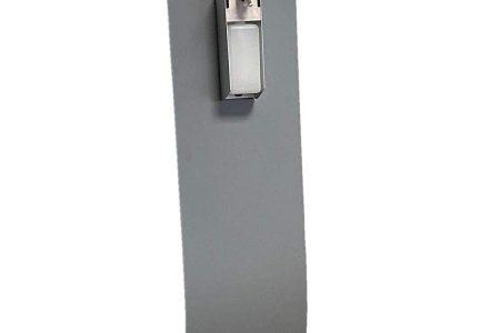 Hand Desinfektionsstation Desinfektionspender Mobile Desinfektionsmittelstation 1