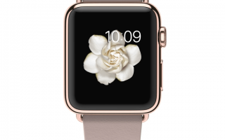 Warum Apple Watch stark an Frauen vermarktet wird | aBlogtoWatch