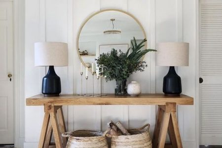 Das goldene Mädchen | Home Decor Inspiration