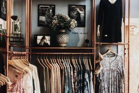 Garderobe selber bauen - Ideen und Anleitungen für jeden, der Lust dazu hat - bastelideen, DIY, Garderoben & Flurmöbel - ZENIDEEN