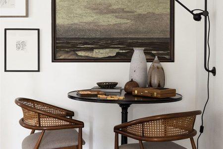 〚Ruhiges und gemütliches amerikanisches Interieur von Katie Hodges Design〛 ◾ Fotos ◾ Ideen ◾ Design