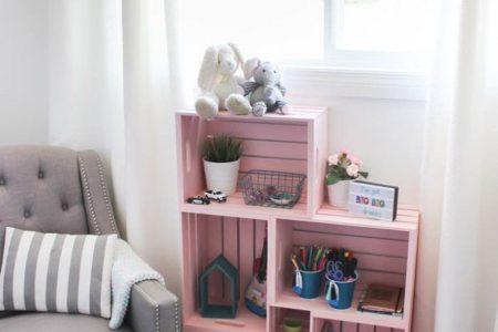 28 Super kreative DIY Home Organisation Ideen