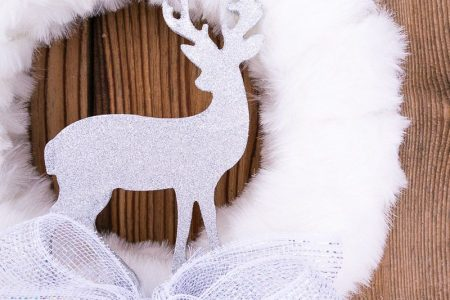 DIY Winterkranz Ideen, die Sie lieben werden! | Der glückliche Housie