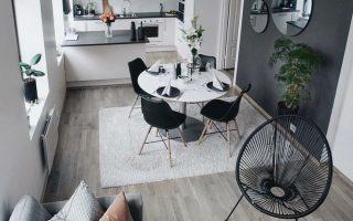 6 wichtige Dekorationstipps für Ihr Wohnzimmer