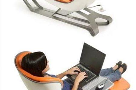 Ideen für die Speicherung von Elektronik