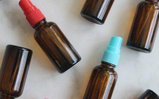 DIY hausgemachte Händedesinfektionsmittel Rezept