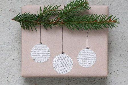 37 Erstaunlich kreative DIY-Geschenkverpackungs-Tutorials, damit Ihr Geschenk glänzt »Alle Geschenke in Betracht gezogen