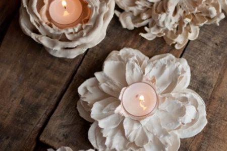 33 besten DIY Hochzeit Mittelstücke, die Sie mit kleinem Budget machen können