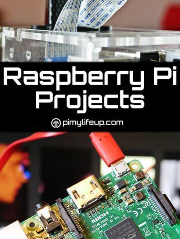 160+ Himbeer-Pi-Projekte